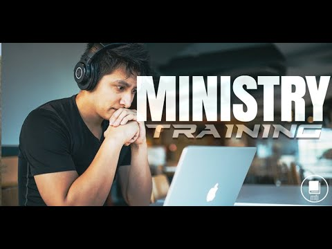 Ministry Training Institute - Practical Training Video On Demand ...