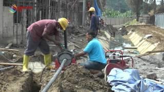PLTMG ARUN BEROPERASI AKHIR TAHUN INI  KOMPAS NEWS ACEH 08/12/2015
