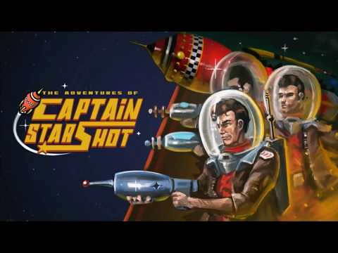Captain Starshot | Student Projects '18-'19 | Year 3