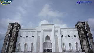 VIDEO : Kakanwil BPN Aceh Kunker ke Nagan Raya