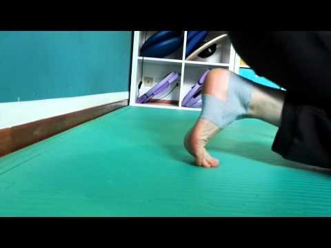 Trattamento della cervicale neonato vertebra