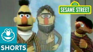 Sesame Street: A Portrait of Bert, By Ernie