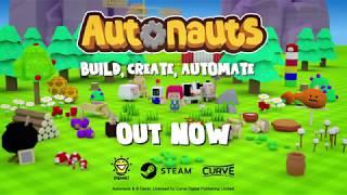 VideoImage2 Autonauts