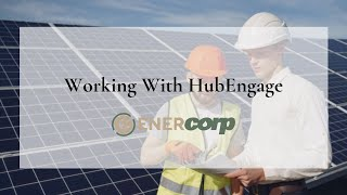 HubEngage video