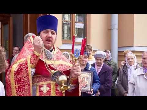 Адреса церкви на полянке