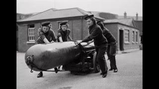 Английские женщины во время Второй мировой войны