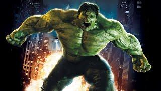 Hulk Full Movie All Cutscenes Cinematic