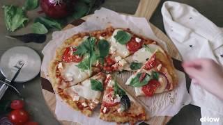 """""""Fat Head"""" Low-Carb Pizza Dough Recipe"""