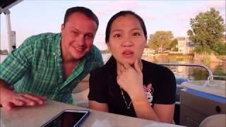 Vlog 246 ll Những Ngày Đầu Mới Sang Mỹ, Làm Nails Ở Mỹ,Làm Sao Để Qua Mỹ, Cuộc Sống Mỹ