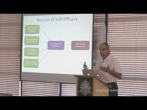 Video: Sources of Self-Efficacy