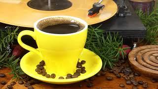 Happy Coffee Jazz - Soft Upbeat Jazz Saxophone Cafe Music for Good Mood Morning