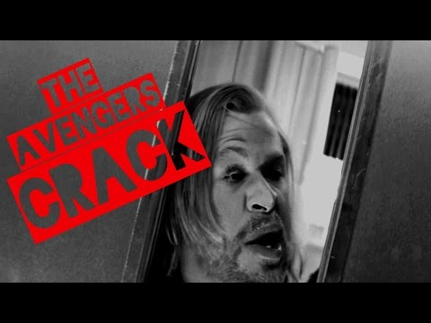 The Avengers CRACK || Song Spoof ♥