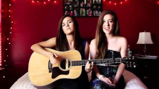 "Beyonce ""Best Thing I Never Had"" by Megan and Liz 