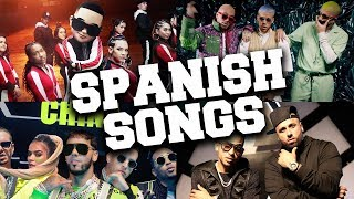 top 100 best spanish songs 2019 - TH-Clip