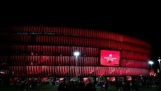 Athletic Club - Turn The Lights On