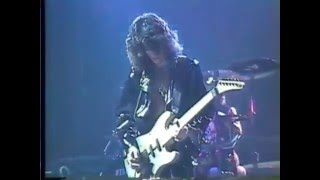 Aerosmith Angel Live In Houston 1988