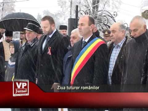 Ziua tuturor românilor
