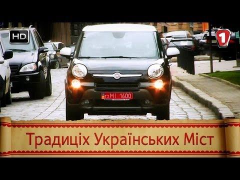Fiat 500 L Хетчбек класса B - тест-драйв 2