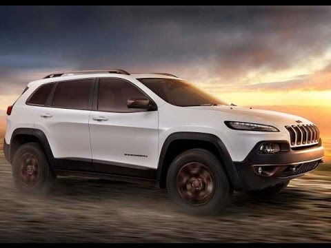 2017 Amazing New Car ''2017 Jeep Cherokee'' – New Cars 2017