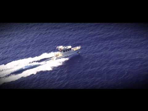 Vidéo du Targa 32