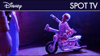 "Spot TV : ""Duke Caboom"" (VF)"