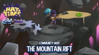 A Hat in Time [Death Wish] - The Mountain Rift, Full Clear