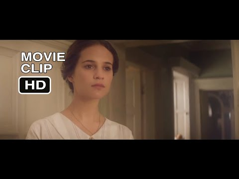 Testament of Youth Clip 'Take the Test'