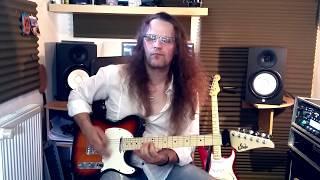 Video Kemper Profil -Bogner Ecstasy 101 A    (Sensual)