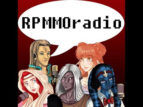 Meeting The New Kids - RPMMORadio #77
