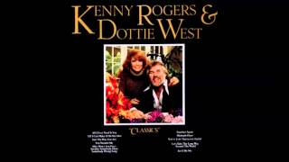Kenny Rogers&Dottie West - Let It Be Me