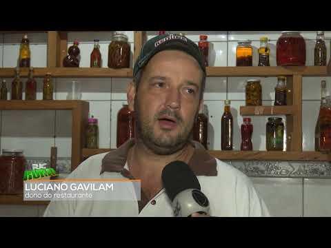 Receita: o preparo do Cupim no Limão