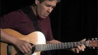 Learn to Play the Songs of Dan Fogelberg - DVD 2