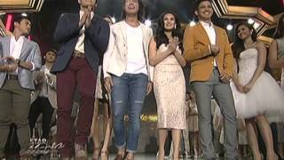 ASAP: The grand parade of stars on ASAP20