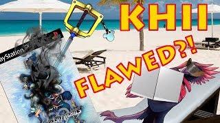 Kingdom Hearts II's Fatal Flaw