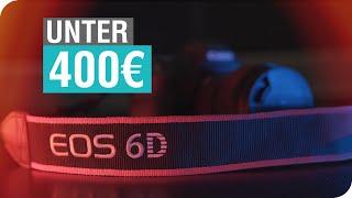 Beste Vollformatkamera für Einsteiger 2021?! Canon EOS 6D (Vergleich mit Sony A7iii) | Milou PD