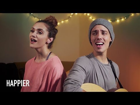 ED SHEERAN - Happier (видео)