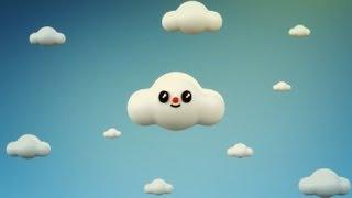 Konečně něco cloudného: Apríl!