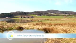 preview picture of video 'Der Drachensee bei Furth im Wald'