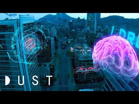 "Sci-Fi Short Film: ""I DREAM""   DUST"