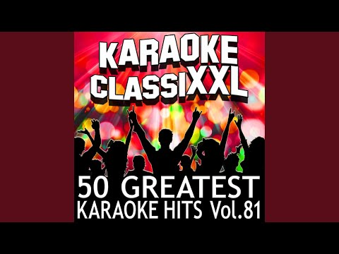 The Millionaire Waltz (Karaoke Version) (Originally Performed By Queen)