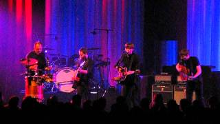 """Death Cab For Cutie Ft. Magik*Magik Orchestra """"Monday Morning"""", Chicago, IL 4-16-12"""