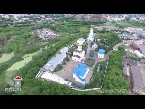 Село введенское церковь
