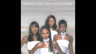 Destiny's Child - Stay (Chopped N Screwed)