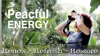 Good Energy at Genesis Eco-Oasis