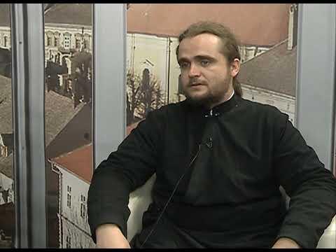 Boris Fajfric - Predavanje
