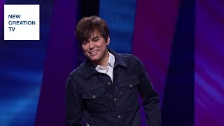Joseph Prince - Siege in Zeiten der Bedrängnis I New Creation TV Deutsch
