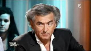 BHL, Emmanuel Todd : DSK, l