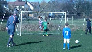 preview picture of video 'Penalty Shoot-Out v Melling Boys'