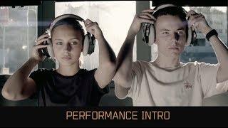K-391 - Ignite (VG-Lista Performance Intro)