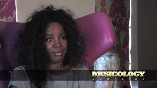 12 - KELLY ROWLAND - INTERVIEW - DOES LOVE REALLY LIVE IN STRANGE PLACES